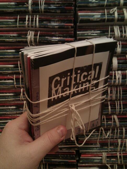 Critical_Making_zines